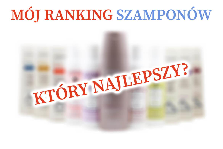 Blog Annively - Ranking Szampoów - Prostowanie Keratynowe